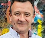 Colm Lyon - Founder, Fire.com