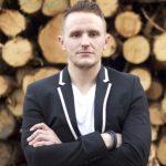 Darren Jonathan McNelis, Founder, UGotMail, Ireland