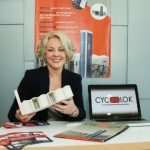 Louise Murphy  Director/Founder, Cyc-lok Ltd. Carlow, Ireland