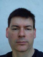 Dr Mark Heaton  Nanotechnologist