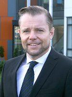Oliver Hynes-CEO- HUB Controls
