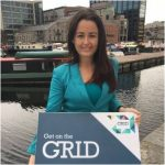 Andrea Linehan, Commercial Director, GRID Finance