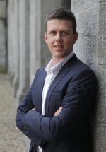 Eoin Whelan, Lecturer in Business Information Systems, National University of Ireland, Galway.