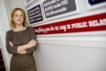 Fiona McNicholas - Account Manager, Heneghan PR