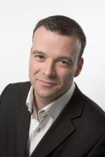 Ken Nugent, Commercial Manager, RTÉ