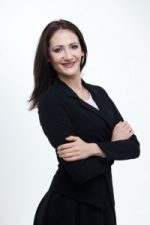 Pauline Kwasniak - Founder, Hotel4Meetings.com