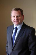 Danny McCoy -CEO, Ibec