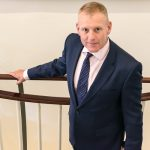 Mark Regan- Managing Partner, Regan Solicitors