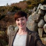Moira Ní Ghallachóir-founder of 'mng'