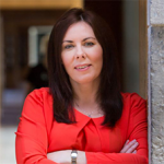 Nicola Byrne- Senior Vice President, Irish Exporters Association