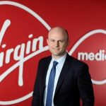 Aidan D'Arcy-Head of Business Division at Virgin Media Ireland