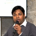 Anil Nayak- Principal Consultant - Blockchain Wipro