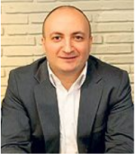 Cihan Baykal - Life and Executive Coach, Business Mentor, Baykal Coaching