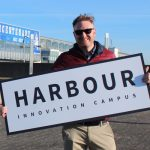 Ken Finnegan – Director of Technology and Innovation at Harbour Innovation Campus