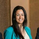 Andrea Linehan – Commercial Director Grid Finance